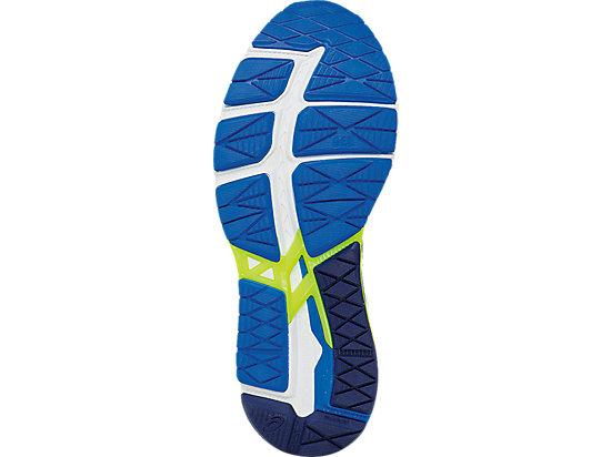 GEL-Foundation 12 Electric Blue/Flash Yellow/Indigo Blue 19