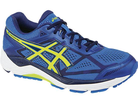 GEL-Foundation 12 Electric Blue/Flash Yellow/Indigo Blue 7