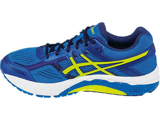 GEL-Foundation 12 Electric Blue/Flash Yellow/Indigo Blue 15
