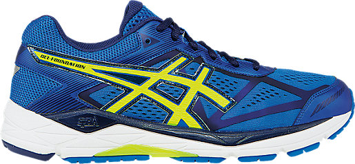 asics gel foundation 47