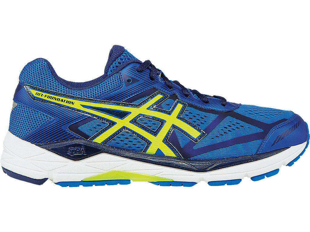 GEL-Foundation 12. Back to Mens Running Shoes