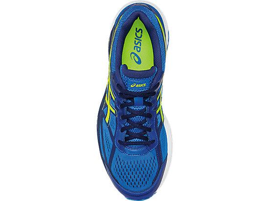 GEL-Foundation 12 Electric Blue/Flash Yellow/Indigo Blue 23