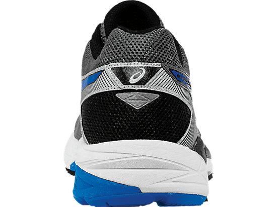 GEL-Foundation 12 (2E) Carbon/Electric Blue/Black 27