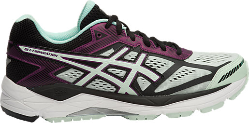 asics gel foundation