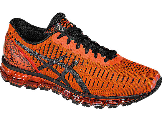 GEL-Quantum 360 Orange/Black/Onyx 7