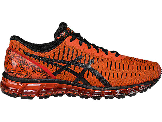 GEL-Quantum 360 Orange/Black/Onyx 3