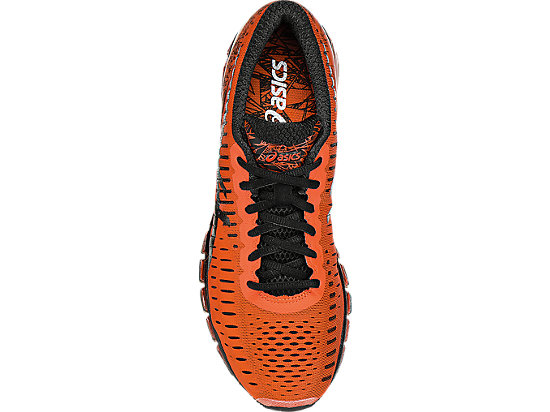 GEL-Quantum 360 Orange/Black/Onyx 23