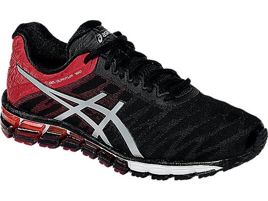 GEL-Quantum 180 Black/Silver/Red 7