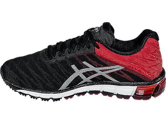 GEL-Quantum 180 Black/Silver/Red 15