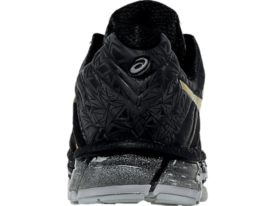 GEL-Quantum 180 Black/Gold/Silver 27