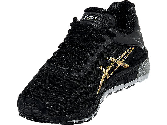 GEL-Quantum 180 Black/Gold/Silver 11