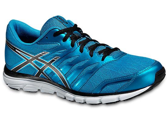 asics chaussures de running gel zaraca femme avis