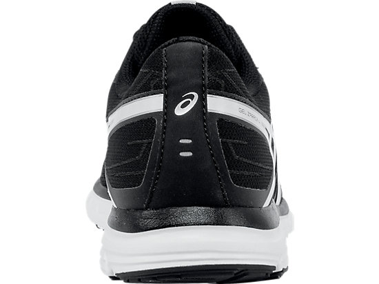 GEL-Zaraca 4 Black/White/Silver 27