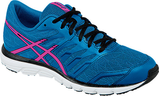 asics gel zaraca 4 damen test
