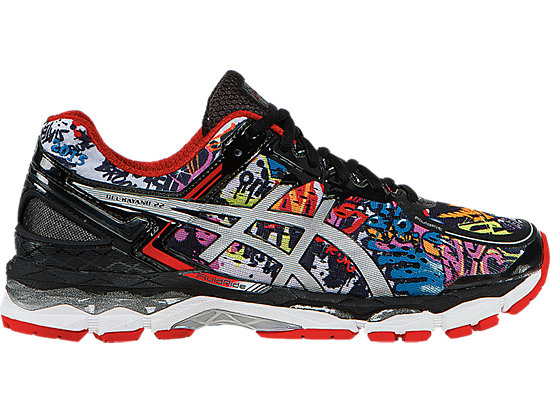 gel kayano 22 nyc men new york city 2015 asics us. Black Bedroom Furniture Sets. Home Design Ideas