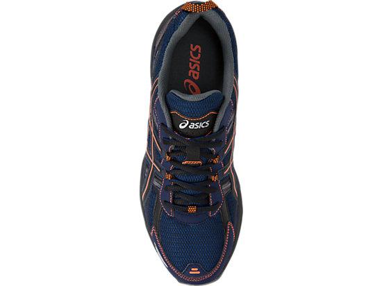 GEL-Venture 5 Indigo Blue/Hot Orange/Black 23