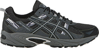 a847654af2e GEL-VENTURE 5 | MEN | Black/Onyx/Charcoal | ASICS US