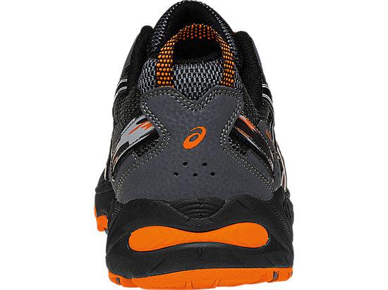 GEL-Venture 5 Carbon/Black/Hot Orange 27