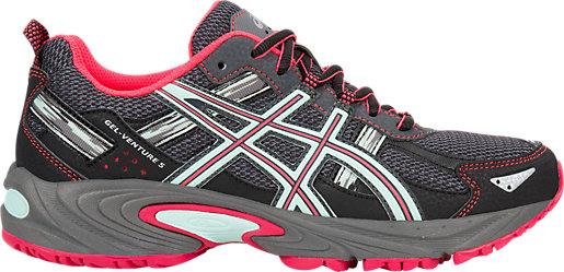 asics shoes gel venture 5 asics women's gel-kayano 19 658724