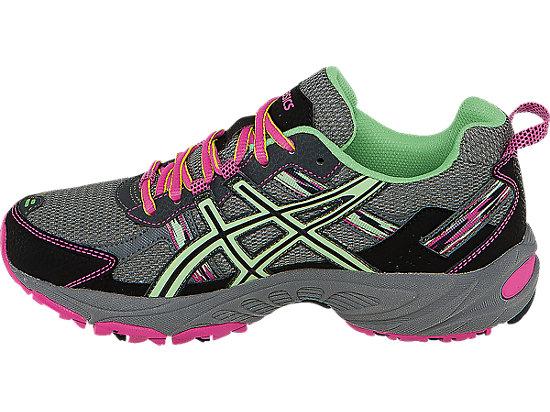 GEL-Venture 5 Titanium/Pistachio/Pink Glow 15