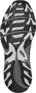 Gel Asics Hommes Venture 5 Chaussure De Course Noir / Onyx / Charbon Vh64kW1ETY