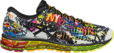 the best attitude 62c10 39032 GEL-Quantum 360 NYC RUN NEW YORK 3 RT
