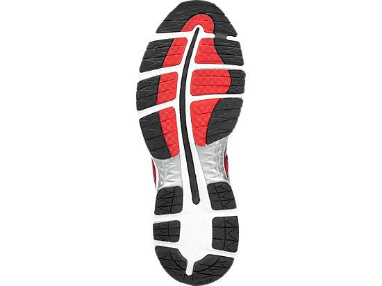 GEL-Nimbus 18 Racing Red/Black/Silver 19