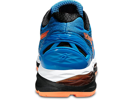 GEL-NIMBUS 18 ELECTRIC BLUE/HOT ORANGE/BLACK 23