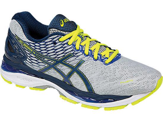 asics mens gel-kayano 18 2e running shoes