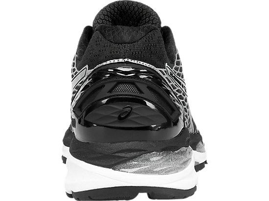GEL-Nimbus 18 (4E) Black/Silver/Carbon 23
