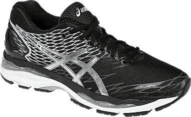 GEL-Nimbus 18 (4E) Black Silver Carbon 3 FR 909bfc070f