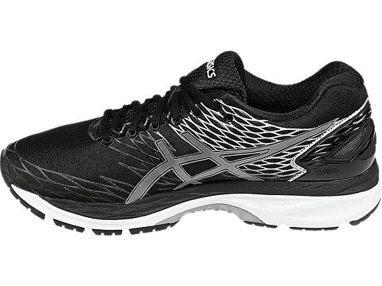 GEL-Nimbus 18 (4E) Black/Silver/Carbon 11