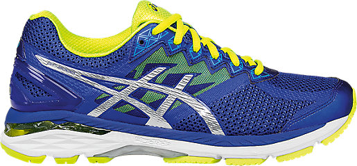 GT-2000 4 ASICS Blue/Silver/Flash Yellow 3 RT