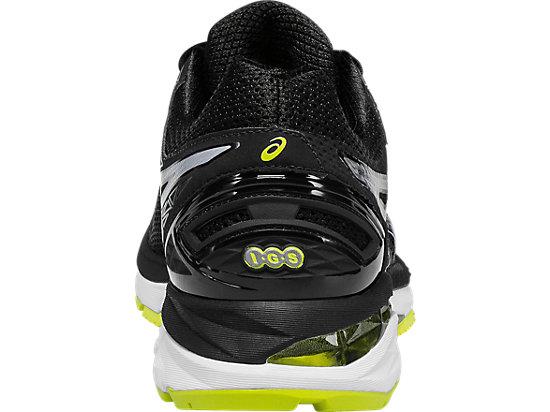 GT-2000 4 Black/Silver/Lime 27