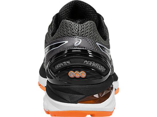 GT-2000 4 (4E) Carbon/Black/Hot Orange 27