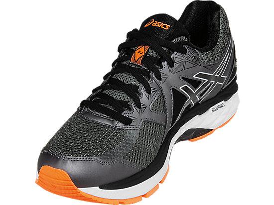 GT-2000 4 (4E) Carbon/Black/Hot Orange 11