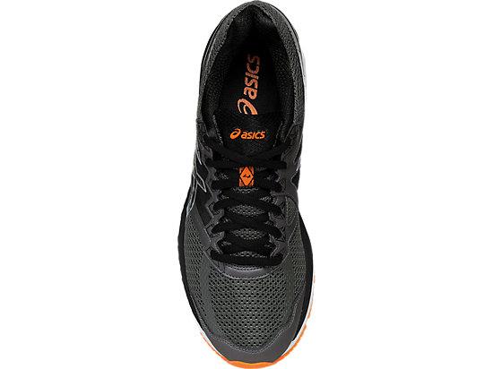 GT-2000 4 (4E) Carbon/Black/Hot Orange 23