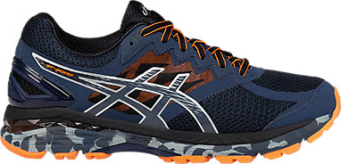 asics trail mens