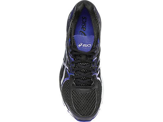 GEL-Flux 3 Black/Silver/ASICS Blue 23