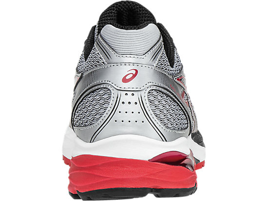 GEL-Flux 3 Silver/Onyx/Racing Red 27
