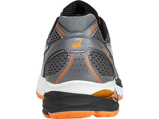 GEL-Flux 3 Carbon/Black/Hot Orange 27