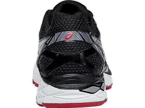 GEL-Exalt 3 Black/Silver/Racing Red 27