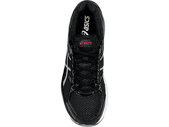 GEL-Exalt 3 Black/Silver/Racing Red 23