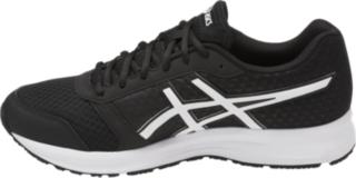 Chaussures Asics En Noir Et Blanc 1swX6OX