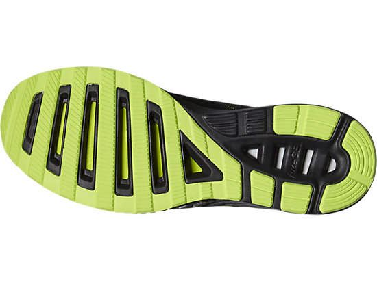 fuzeX LYTE BLACK/SAFETY YELLOW/ONYX 15