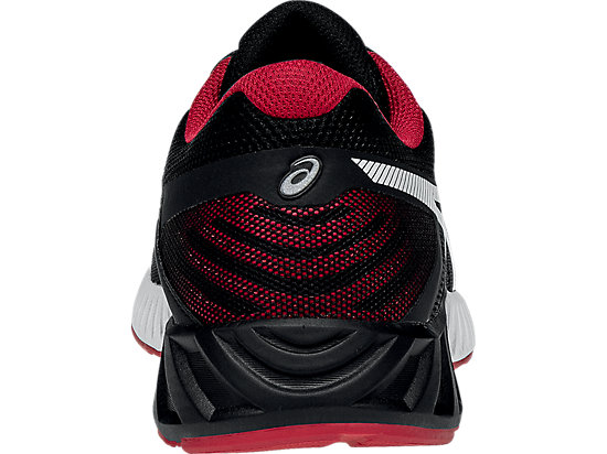 fuzeX Lyte Black/Racing Red/White 27