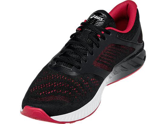 fuzeX Lyte Black/Racing Red/White 11