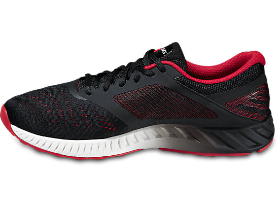 FUZEX LYTE BLACK/RED 15