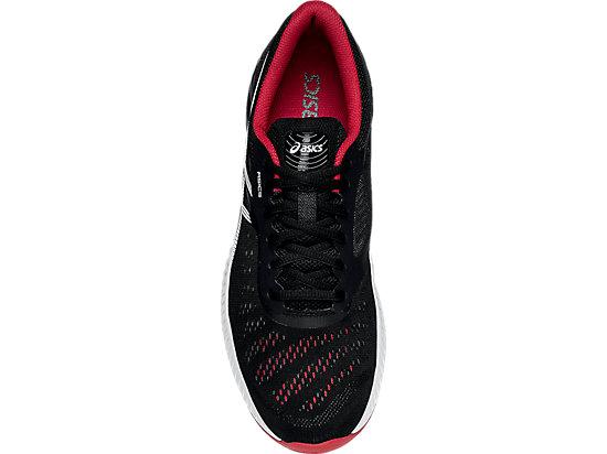 fuzeX Lyte Black/Racing Red/White 23