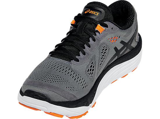 33-M 2 Carbon/Black/Hot Orange 11